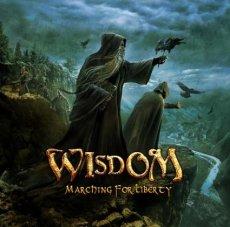 Wisdom: Una bomba il loro nuovo disco