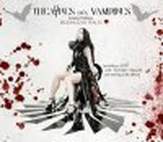Live Dvd dei Theatres Des Vampires