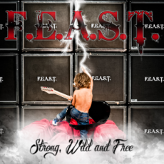 F.E.A.S.T. Ottimo secondo album