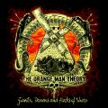 THE ORANGE MAN THEORY; LA TEORIA CONVINCE MA LA PRATICA DELUDE
