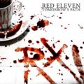 RED ELEVEN: Sublime Antipasto Elettro Rock!!