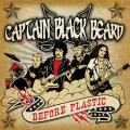 i Captain Black Beard ed il loro hard rock old school