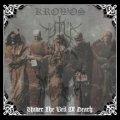 Split Cd Black Metal dal Sud Italia