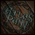 Folk metal ispirato per i giovani Atlas Pain