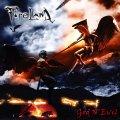 Ristampa di un buon disco di power metal dal Cile: ecco i Fireland