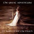 The Great Adventure: si comincia a vedere qualcosa di buono