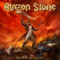Pirate-metal all'ennesima potenza, ecco i Blazon Stone