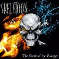 Skeletoon, esordio col botto in campo power metal