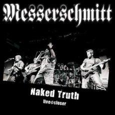 Grande Live Album dei romani Messerschmitt