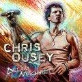Altro pieno centro per Chris Ousey: hard rock di classe!