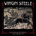 The House of Atreus: tutta la saga dei Virgin Steele in questa lussuosa remastered edition