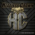 Discreto debut album per gli Headless Crown
