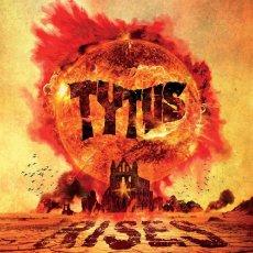 Tytus, heavy metal classico nel 2016