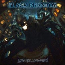 Che bomba i Black Phantom!