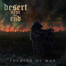 Per i fans dei primi Kreator ecco i Desert Near The End