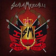 Scala Mercalli: patrioti del metallo
