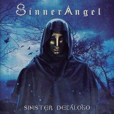 I SinnerAngel tagliano il traguardo del debut album