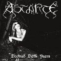 Astarte - Doomed Dark Years (2017 re-released version)