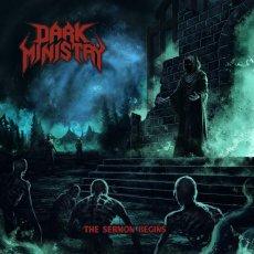 Dark Ministry, serve un cantante migliore