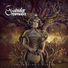 Un autentico crocevia di stili e culture quello che si può ascoltare in questo secondo album dei Fabulae Dramatis.