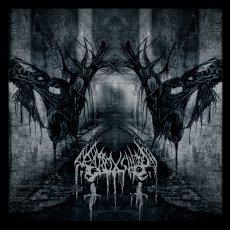 Altra ristampa in formato Tape targata Krucyator Productions: il primo album dei Paroxsihzem