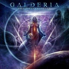 Happy metal dalla Francia: ecco i Galderia