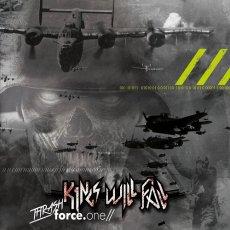 Dal Sud Tirolo ecco una band massiccia e letale: i Kings Will Fall