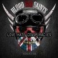 Un disco godibile ma fin troppo lineare per i Blood Red Saints