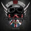 Un disco godibile ma fin troppo lineare per i Blood Red Saints