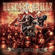 Irriverenti, dissacranti, violenti: i Buffalo Grillz si confermano la massima espressione italica del Grindcore