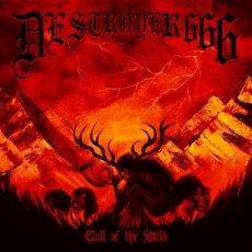 Nuovo EP per i maestri del Thrash/Black Deströyer 666