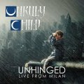 Un live album intenso per gli storici Unruly Child