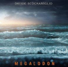 """EP solista del chitarrista degli Aftermath - """"Megalodon"""" di Davide Scognamiglio"""