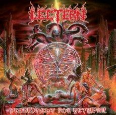 I romani Lectern tornano con il loro death metal brutale, ma ben strutturato.