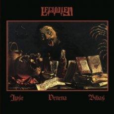 Doom e heavy classico è la proposta oscura dei Legionem