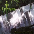 Terzo album che consacra definitivamente gli Ephyra, con un disco che accoglie sonorità folk ed etniche.