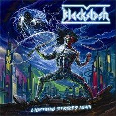Melodici e potenti i Blackslash con il loro heavy metal classico
