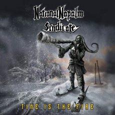 Thrash tecnico e rabbioso per i National Napalm Syndicate