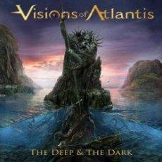 Ritrovare i Visions of Atlantis così in forma non può che far piacere ad ogni amante del symphonic metal e del metal melodico con voce femminile