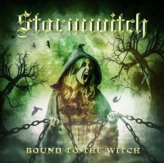Il nuovo disco degli Stormwitch