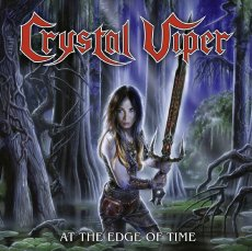 Un EP in vinile limitato per i Crystal Viper
