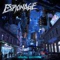 Un sorprendente debut album per gli Espionage