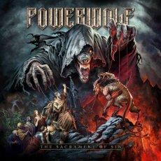 Powerwolf: Un buon lavoro con qualche caduta