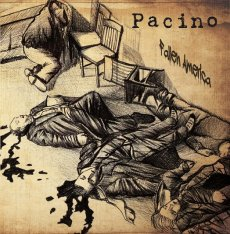 Pacino, alternative rock/metal moderno e malinconico