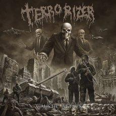 Torna la leggenda Grindcore di Pete Sandoval: quarto album per i Terrorizer