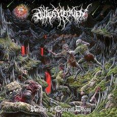 Album di debutto per gli Outer Heaven, tra Doom/Death e Hardcore