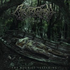 "Secondo capitolo de ""The Book of Suffering"" dei Cryptopsy"