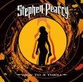 Poche vibrazioni con il quinto album solista di Stephen Pearcy