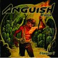 Gli Anguish Force non brillano di forza creativa.