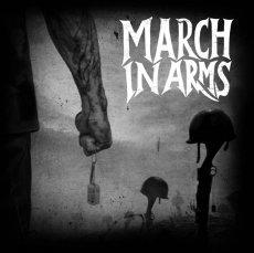 Non indimenticabile il debut dei March In Arms